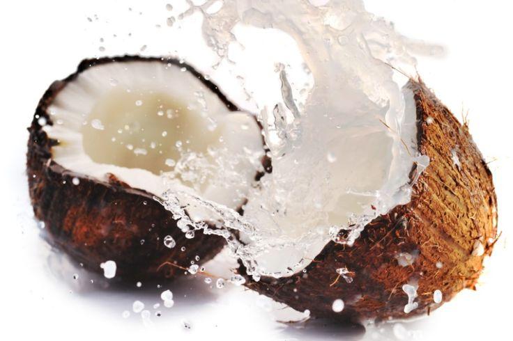 Woda kokosowa – Najważniejsze korzyści zdrowotne
