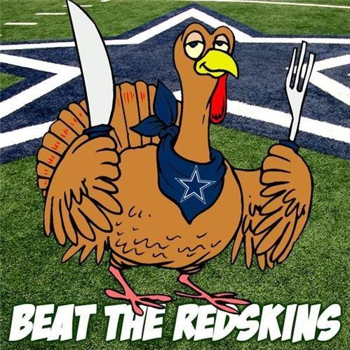 RT @dallascowboys : Happy Thanksgiving #CowboysNation pbs.twimg.com/media/A8U0AxjCEAAxDXt.jpg