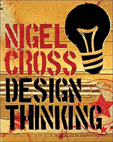 Design Thinking: Understanding How Designers Think and Wo... https://www.amazon.de/dp/1847886361/ref=cm_sw_r_pi_dp_U_x_CdvuAbM7SJHW6