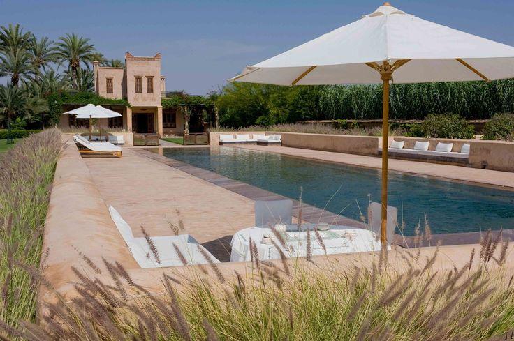 Sarah Lavoine, Interior Designer | Marrakech | the great