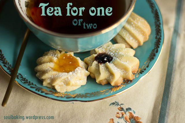 Tea time www.soulbaking.wordpress.com