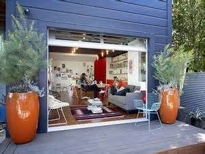 Transform Garage Into Living Space   Bing Images