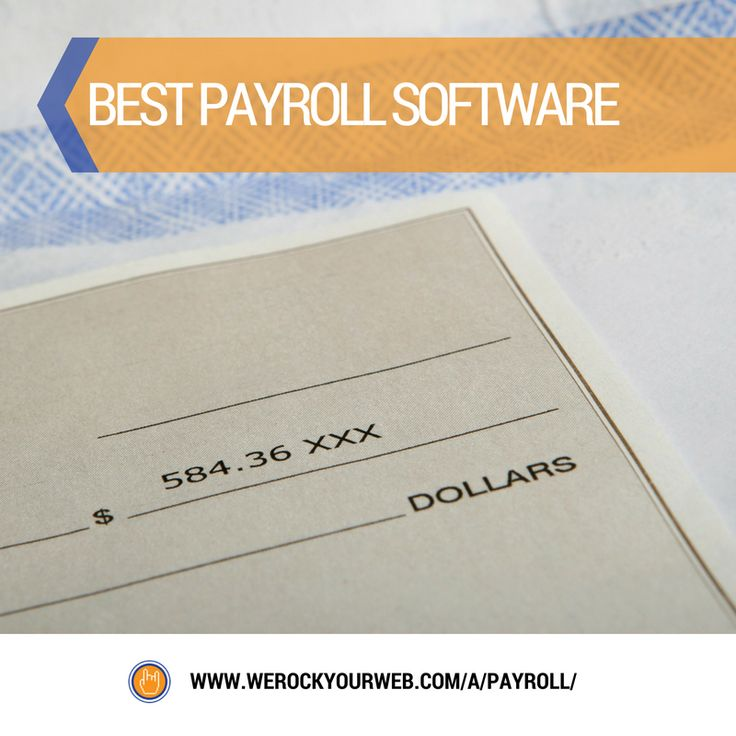 how to make payroll software