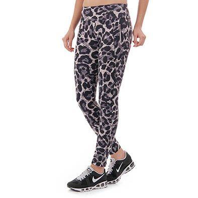 Legging Lara Fitness 7057  - Cinza