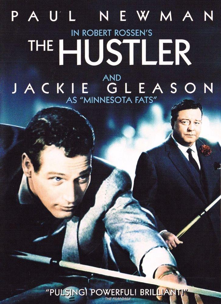 Hustler movie player