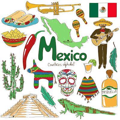 BANCO DE IMAGENES GRATIS: 50 imágenes de los Símbolos Patrios de México - Día de…
