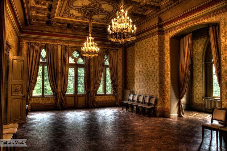 Evenburg - Festsaal by Thomas Röttgen on 500px