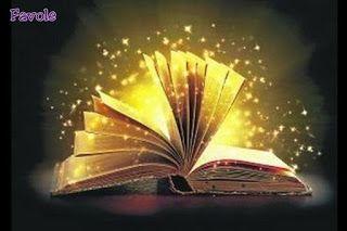 I miei magici mondi: Rubrica Favole: L'incantesimo della sorgente