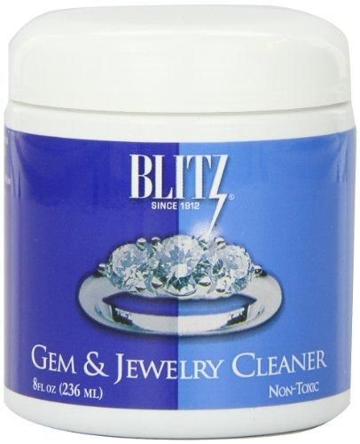 Blitz Gem and Jewelry Cleaner 8 oz