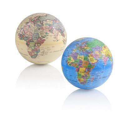 Mappamondo girevole - Gadgets - Montemaggi - Distribuzione Oggettistica Online, Ingrosso, Dettaglio