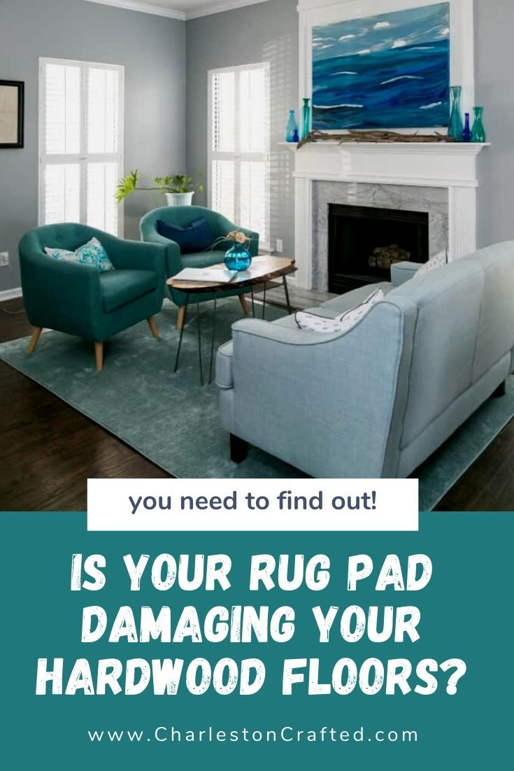 The Best Rug Pads For Hardwood Floors In 2020 Cool Rugs