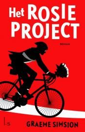 Het Rosie Project - Greame Simsion