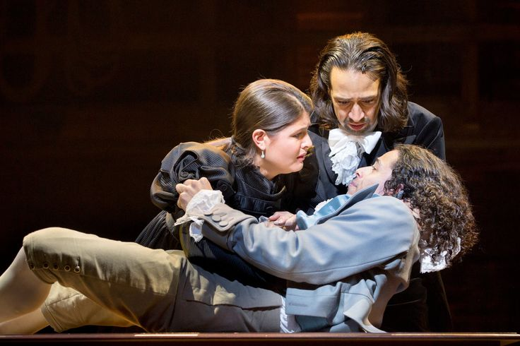 Hamilton Theater Plays And Alexander Hamilton