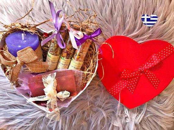 Valentines day Gift For Her  Bath Gift Set Bath Salts Gift #valentinesdaygift #valentinesdaygiftforher #relaxationgift #giftformom #giftforher #giftformommy #spagift #selfcaregift #heartshapedbox #heartybox #aromatherapy #aromatherapygift #rosepetaltub #organicherbs #himalayansalts #himalayanpinksaltscrub #epsomsalts #herbalbath #bathsalts #lavenderoil #homemadecandles #homemadesoaps #bathsoak #bemyvalentine #valentinedate