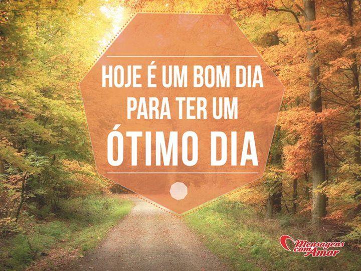 131 Best Images About Bom Dia Alegria :D On Pinterest