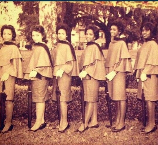 Beta Alpha DST Famu 1967