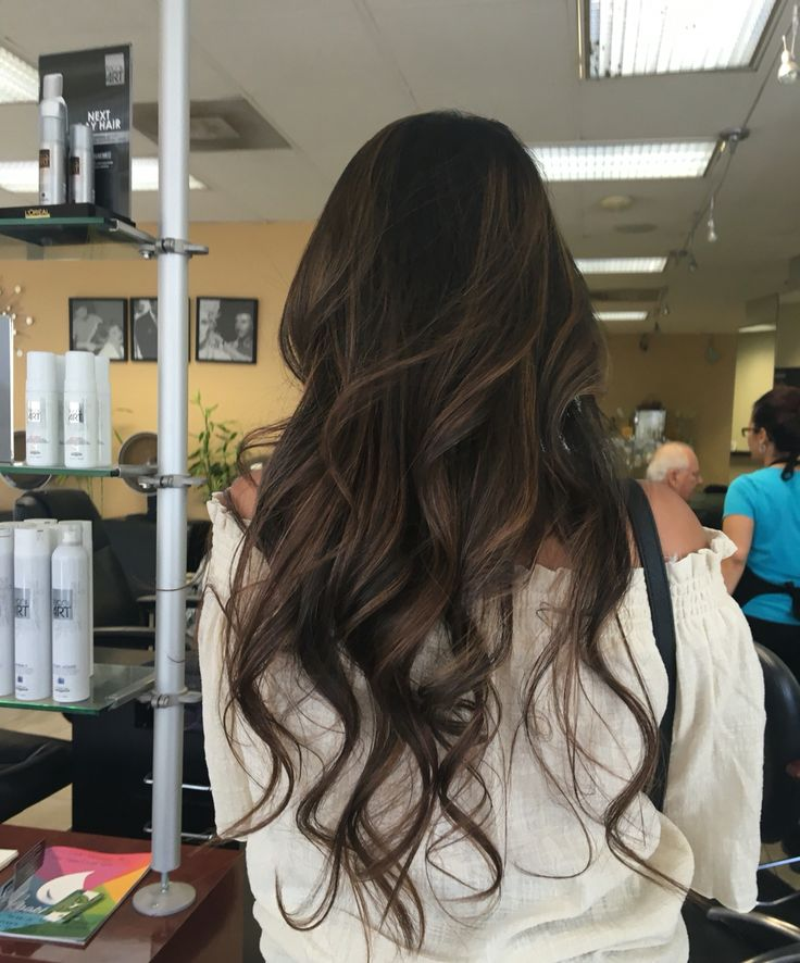 Hair goals More