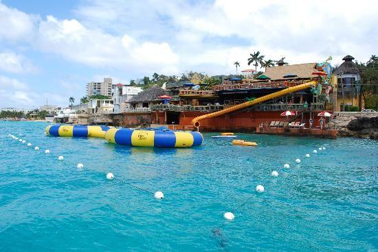 @Stephanie Tainsh @Taylor Bixby  Margaritaville, Montego Bay, Jamaica