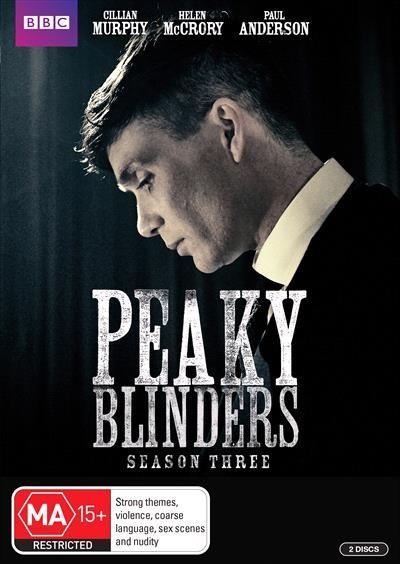 peaky blinder posters   Buy Peaky Blinders Season 3 on DVD   Sanity