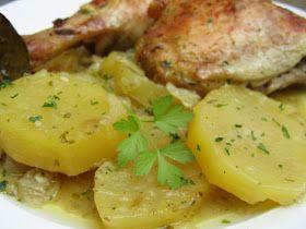 pollo asado con thermomix,
