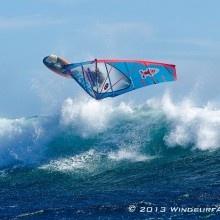 2014 windsurf