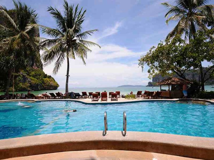 Railay Bay Resort & Spa Krabi, Thailand: Agoda.com