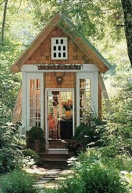 time away cottage