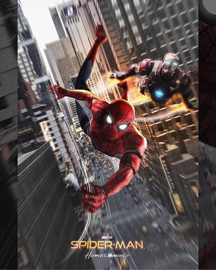 Today is all about Spider-Man and for good reason Did you see the trailer for Homecoming? I posted it. Here is @bosslogic s beautiful rendition of one of the final clips in the trailer.   Download images at nomoremutants-com.tumblr.com  #marvelcomics #Comics #marvel #comicbooks #avengers #captainamericacivilwar #xmen #Spidermanhomecoming  #captainamerica #ironman #thor #hulk #ironfist #spiderman #inhumans #civilwar #lukecage #infinitygauntlet #Logan #X23 #guardiansofthegalaxy #deadpool…