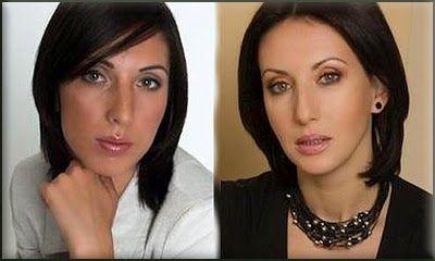 Анастасия Мыскина или Алика Смехова?..