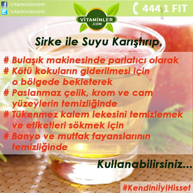 Sirkenin Sıra Dışı Kullanım Alanları Kendini İyi Hisset #metabolizma #destekleyici #besin #sebze #meyve #vitamin #beslenme #bağışıklıksistemi #vitamin #balıkyağı #omega3 #sağlık #diyet #health #sağlıklıyaşam #antioksidan #bitkisel #doğa #cvitamini #eklem #eklemağrısı #mineral #sindirim #probiyotik #glukozamin