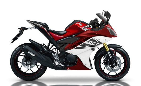 Yamaha R15 Facelift 2016