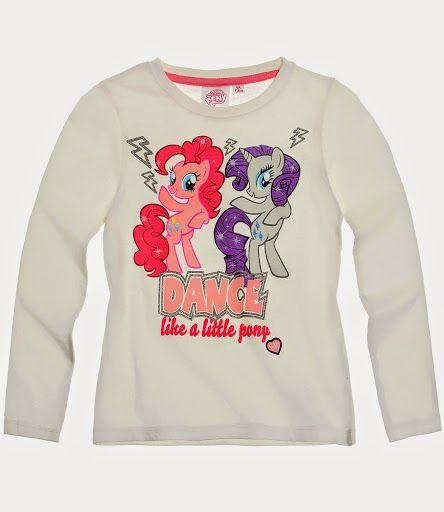 My little pony- new girl shirt Én kicsi pónim mesefigurás ruhák Ruha-szigeten. Több méretben kapható: www.ruha-sziget.hu