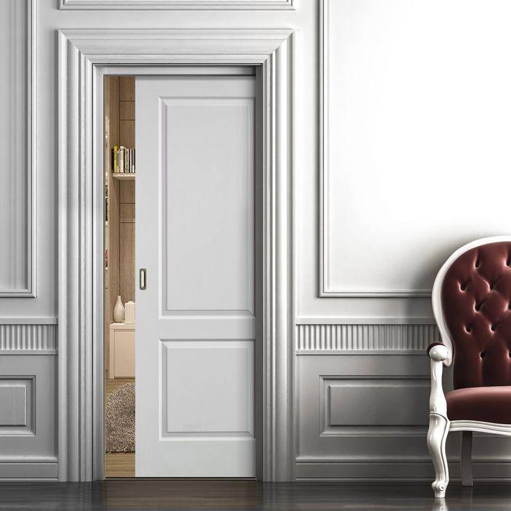 Best 25+ Pocket doors ideas on Pinterest   Glass pocket ...