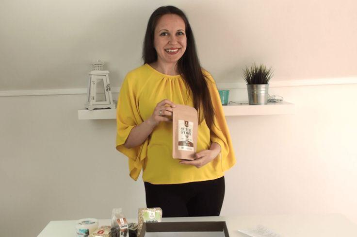 Sziasztok Egy újabb haul videót hoztam nektek. Egészséges termékek életmódváltáshoz, egészséges receptekhez. Remélem nyertek némi ihletet. Szép napot Szandra Röviden Recept NévHaul videó gasztro termékekkel - Éden prémium Megjelent 2017-04-17Átlagos…