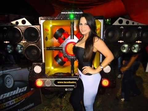 DJ JUANCHO TEMAS PARA COMPETIR 2013