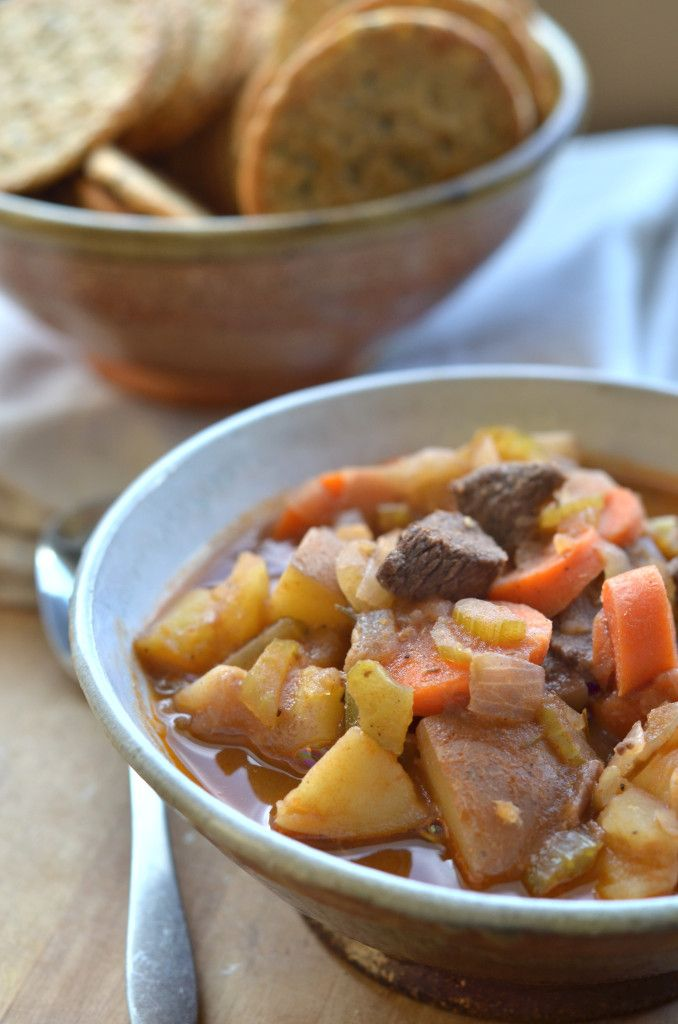 Stew, Cooking and Game on Pinterest