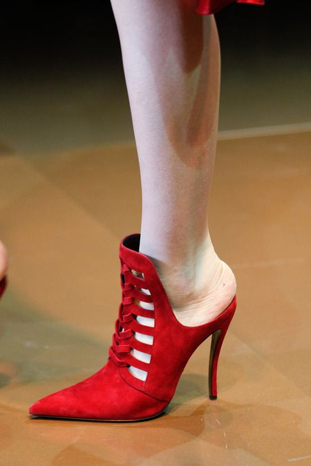 Versace | Fall 2014 Ready-to-Wear Collection | Style.com