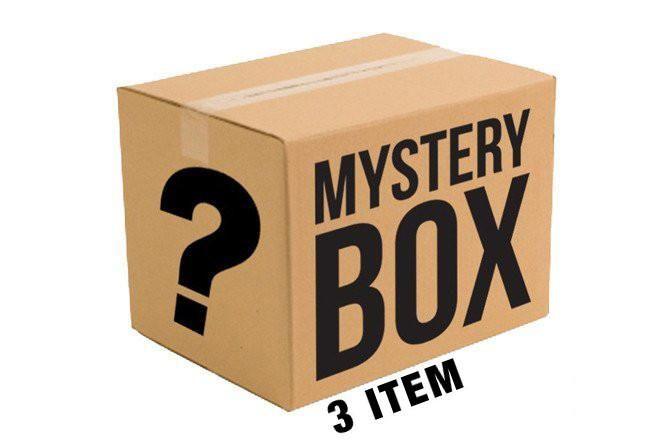 Mystery Box - 3 Item