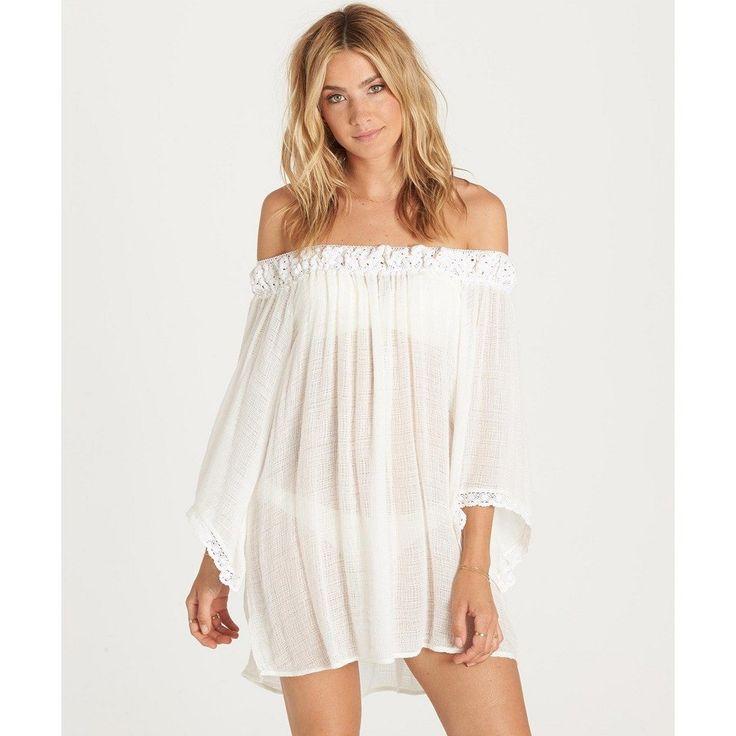 B I L L A B O N GEasy Breeze Cover Up Dress