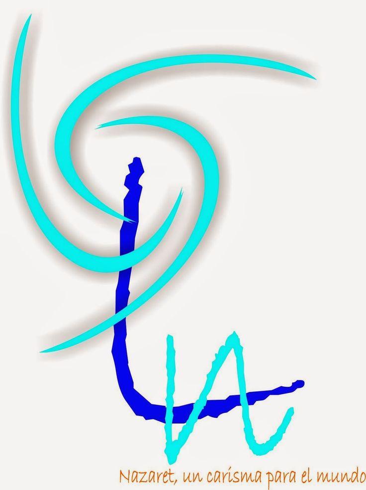 Logo que significa Nazaret para el mundo entero