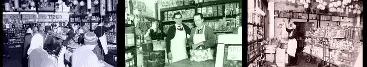 Gallucci's import store cleveland ohio( my husbands families business for almost 100 years
