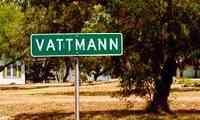 Vattmann Texas sign