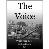 The Voice (Kindle Edition)By William L.K.