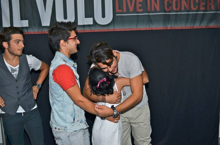 il volo meet and greet pictures of people