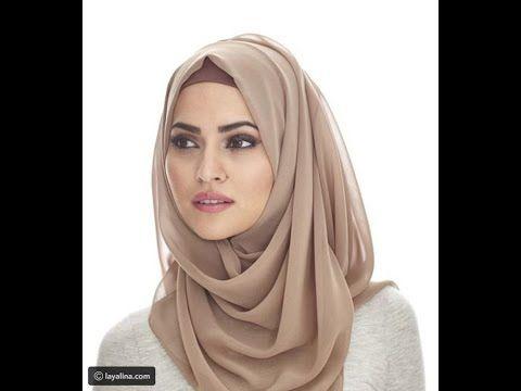اجمل لفات حجاب2017