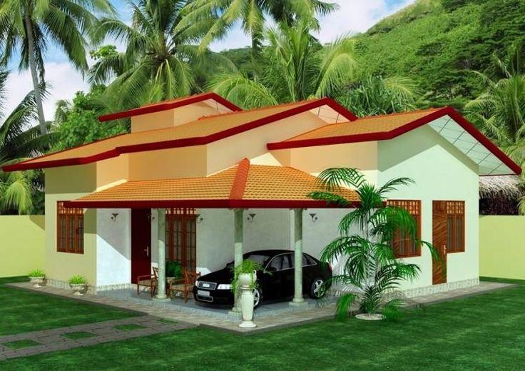 Luxury House Designs In Sri Lanka Luxury House Designs New House Plans House Design Small modern house plans in sri lanka