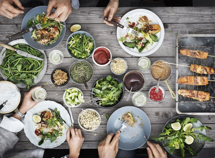 LAX FILÉ zalmfilet   #IKEA #IKEAnl #zalm #barbecue #grillen #buiten #diner #vrienden