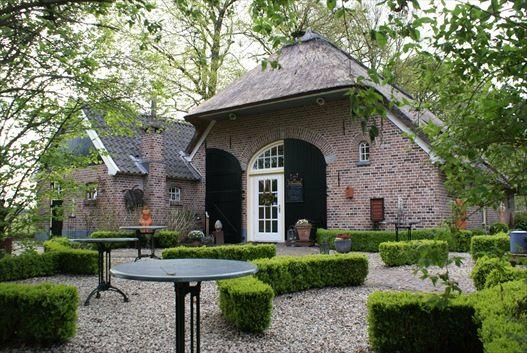 De Hoestinkhof, Bed and Breakfast in Markelo, Overijssel, Nederland | Bed and breakfast zoek en boek je snel en gemakkelijk via de ANWB