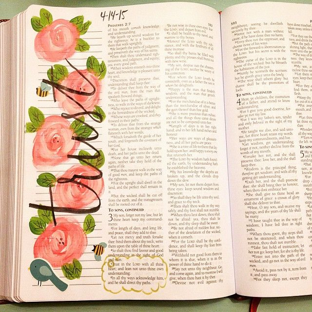 I love these gorgeous flower behind the word Trust, how beautiful it is to Trust Him:)