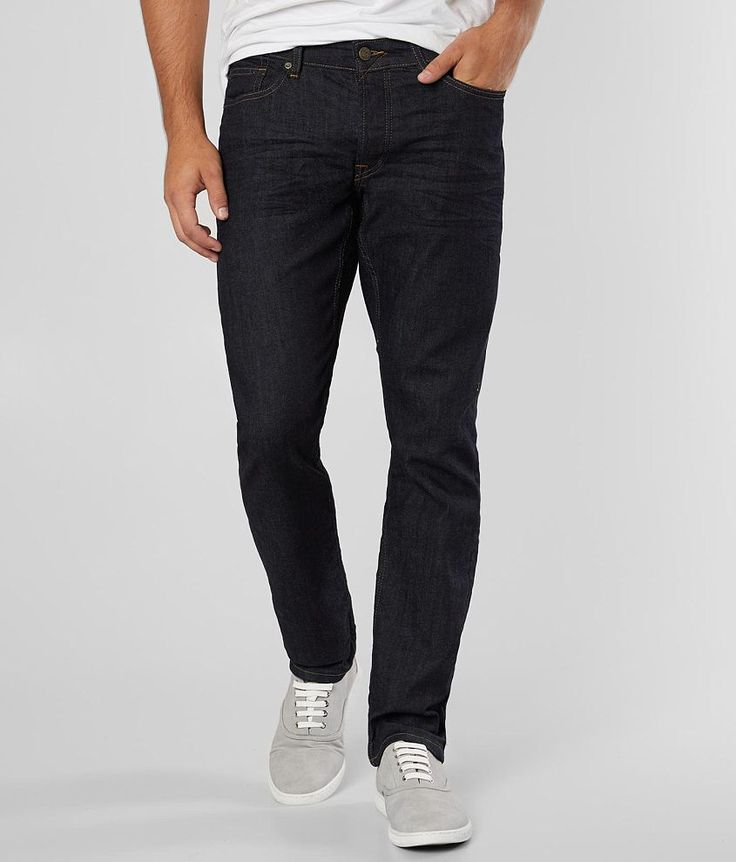 Only & Sons Weft Straight Stretch Jean – Men's